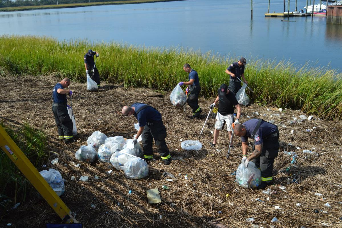 Absecon Island cleanup (5).JPG