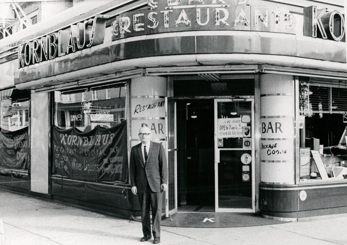 Look back at old Atlantic City Restaurants   Historical