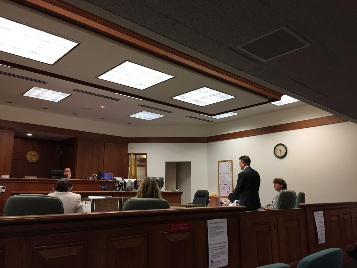 Christine Lentz trial