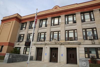 Wildwood High School