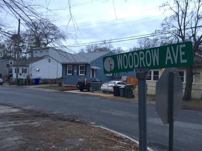 Woodrow Avenue