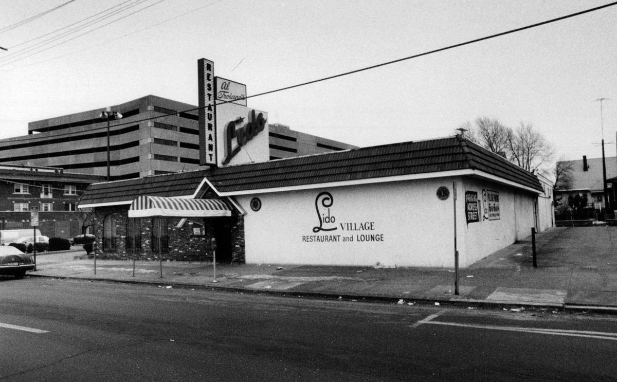 Look Back At Old Atlantic City Restaurants Historical
