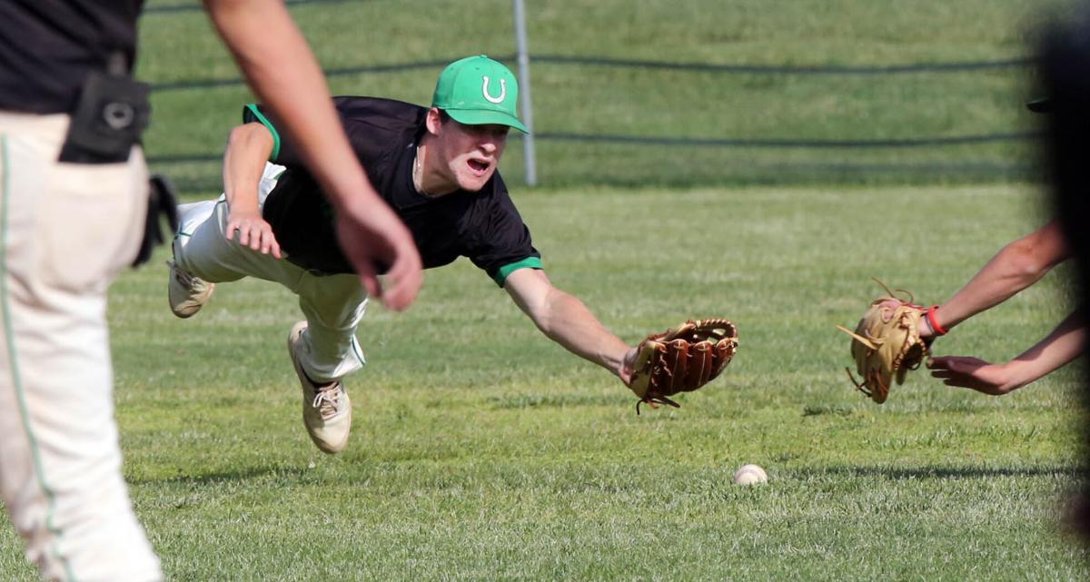 Mainland Absegami baseball
