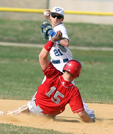 Vineland baseball starting to live up to tradition