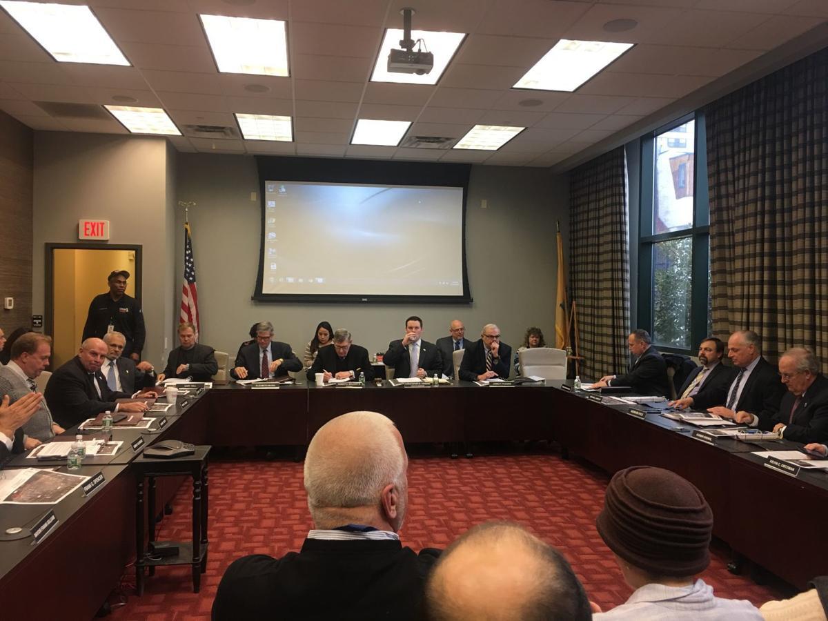 CRDA meeting 2018