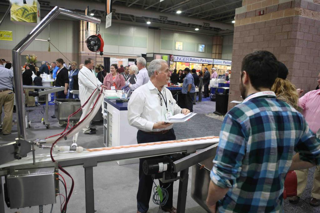 Gallery: 2018 Atlantic Bakery Expo | Photo Galleries