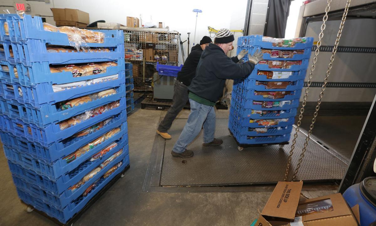 Community Food Bank Atlantic City