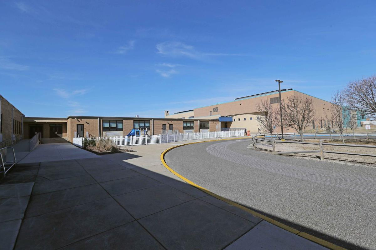 Consolidation of the two Brigantine schools