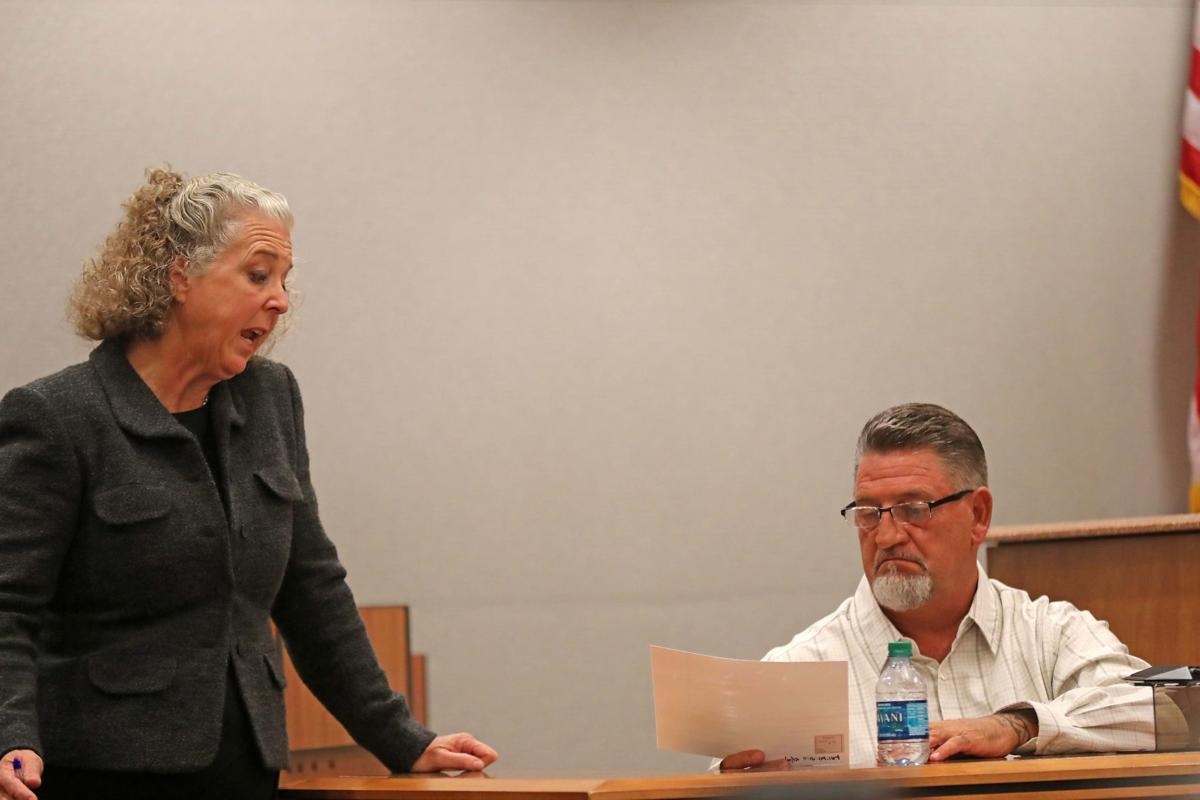 Beverly Augello called to the stand in April Kauffman murder trial