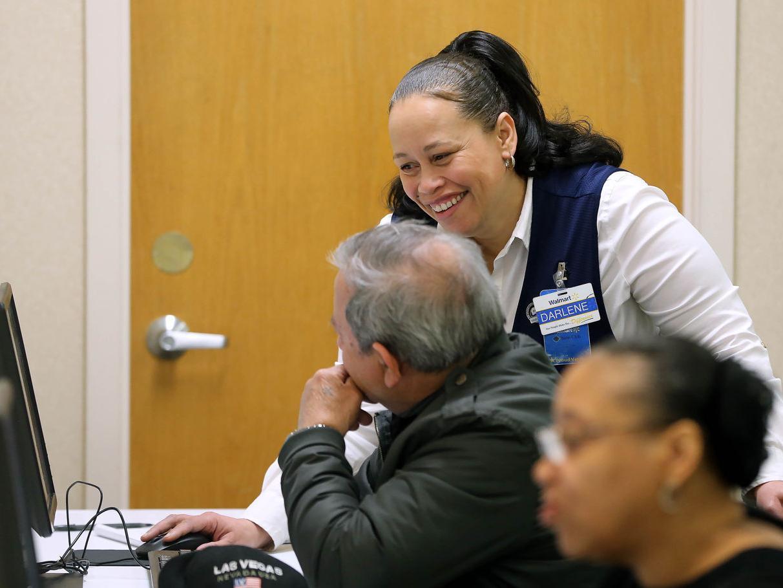 New Eht Walmart Begins Hiring For 300 Open Jobs | News