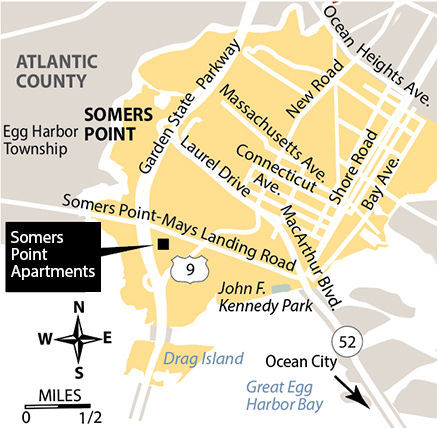 Somers Point Apartments