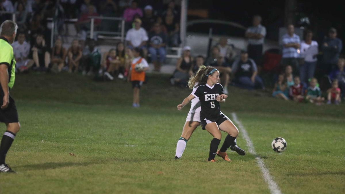 GALLERY: Mainland vs Egg Harbor Township soccer