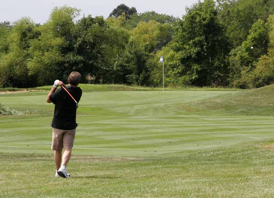A Family Golfing Tradition: The Mullocks have built Cape May National into a scenic, challenging institution