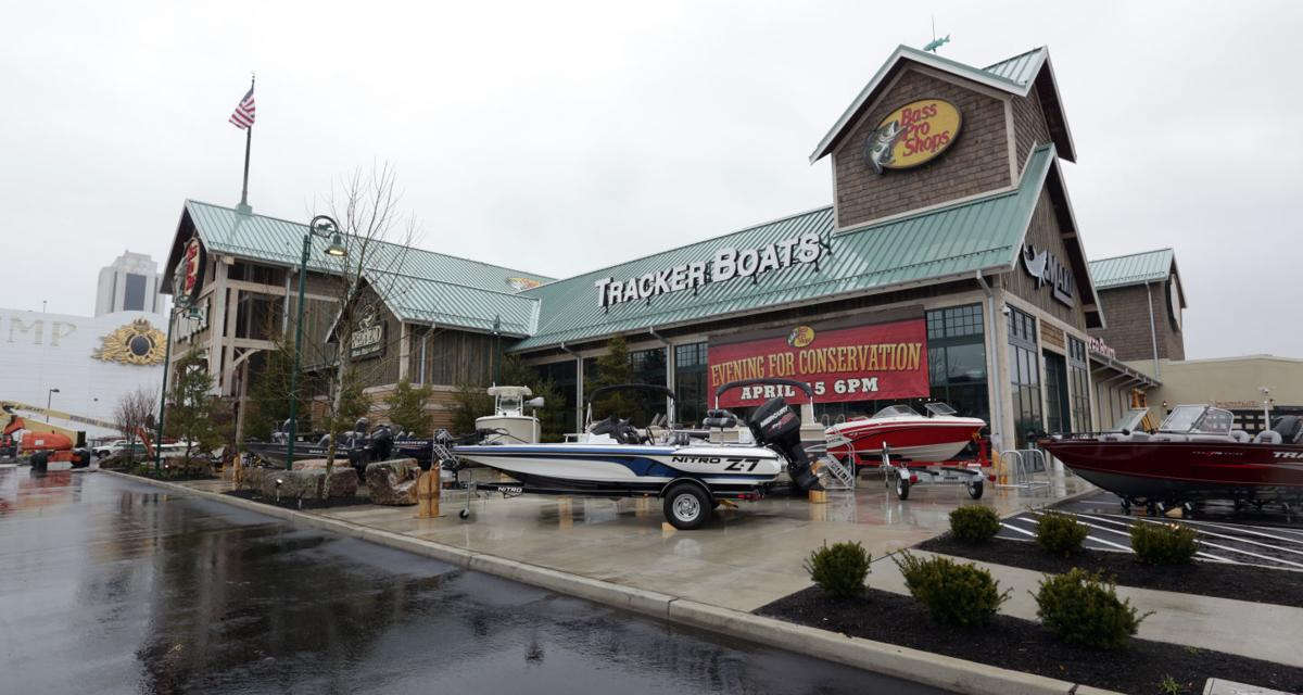 Meet all of your Fishing, Hunting, Boating & Outdoor needs at the Bass Pro Shops in San Jose, CA. Store information, upcoming events & trismaschacon.tkon: Cherry Ave, San Jose, , CA.