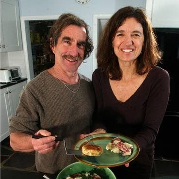 Legacy recipes: Margate couple team up in the kitchen to make memorable meals