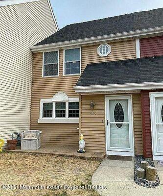 2 Bedroom Home in Tuckerton - $179,900