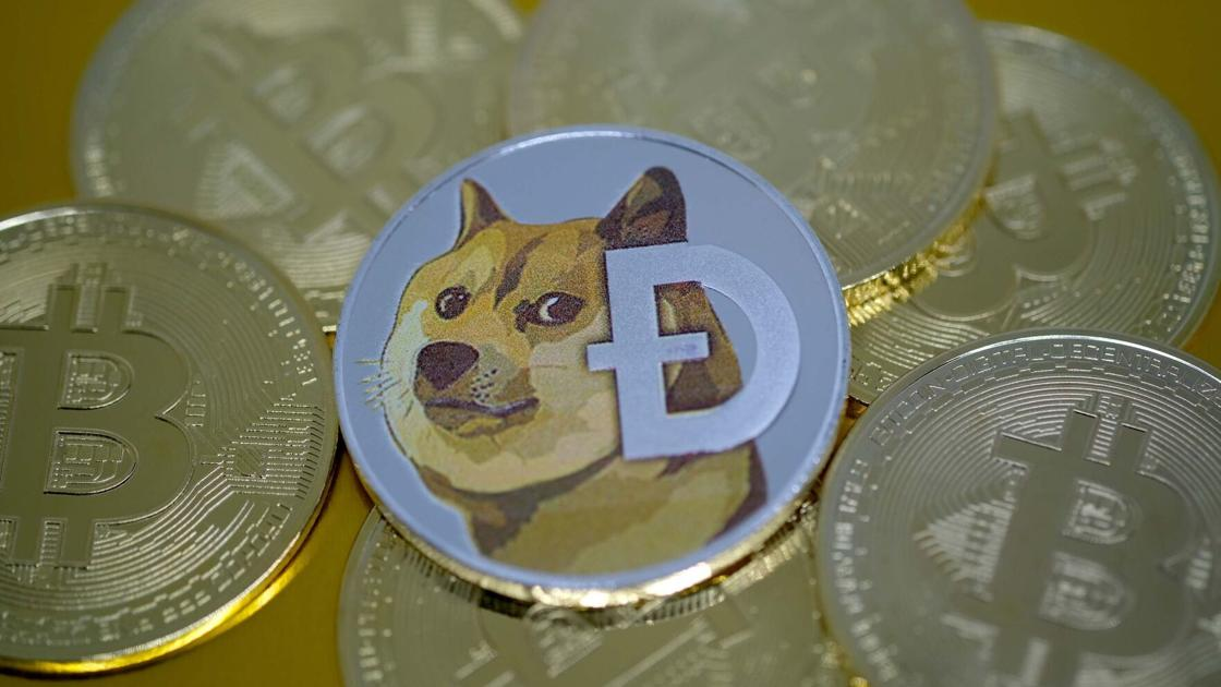 Here's why price of cryptocurrency Dogecoin is soaring to all-time highs