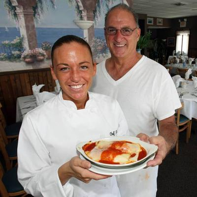 Legacy recipes: At Mildred's in Strathmere, Raffa family serve family recipes in a family business