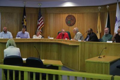 Galloway Township Planning Board