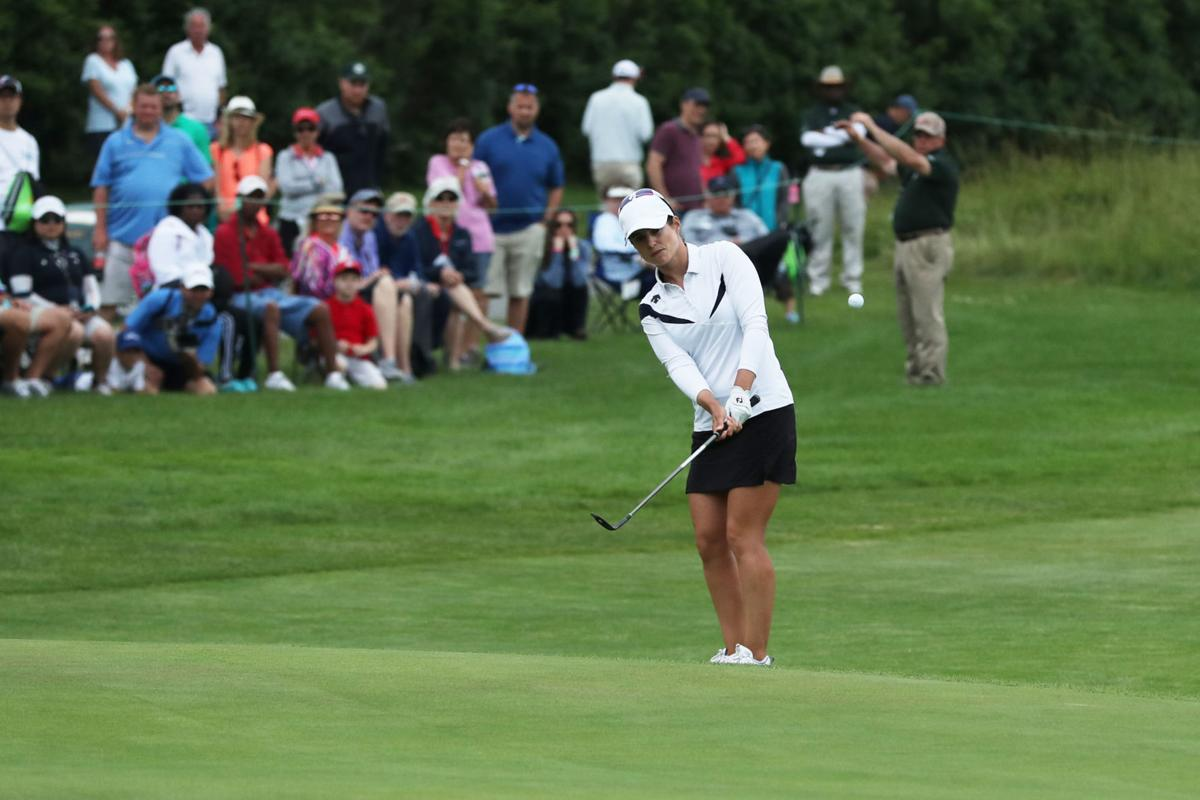 Final round of 2018 ShopRite LPGA Classic