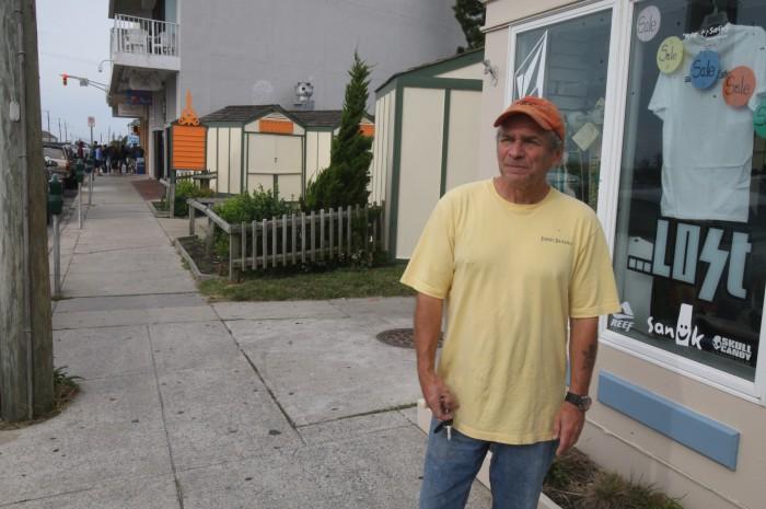 Hurricane Sandy Saturday Preparations Photo Galleries