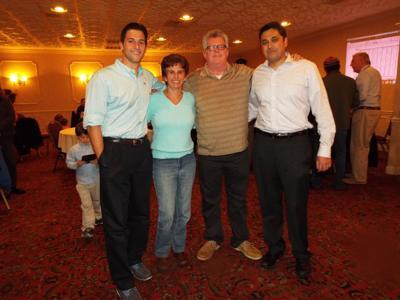 Galloway Township winners
