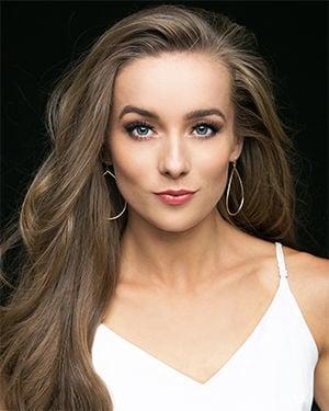 Miss Minnesota 2018: Michaelene Karlen