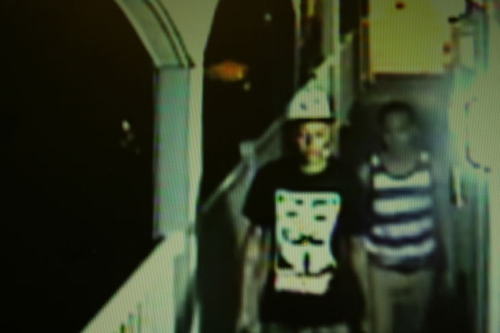 Absecon burglary suspects
