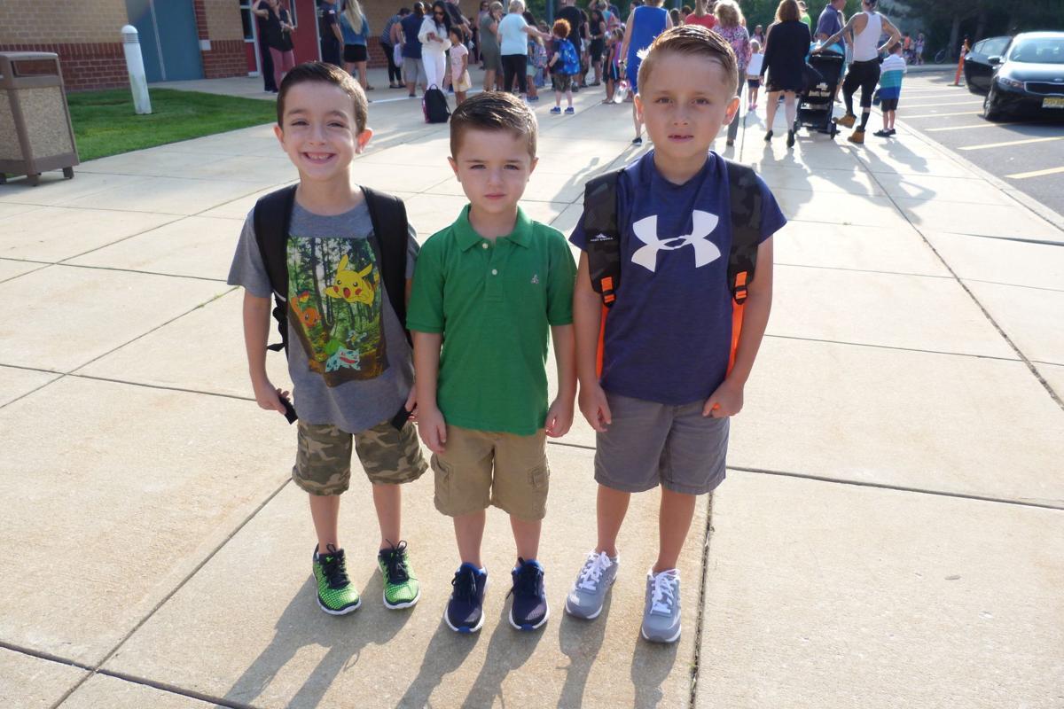 Northfield Community School first day (19)
