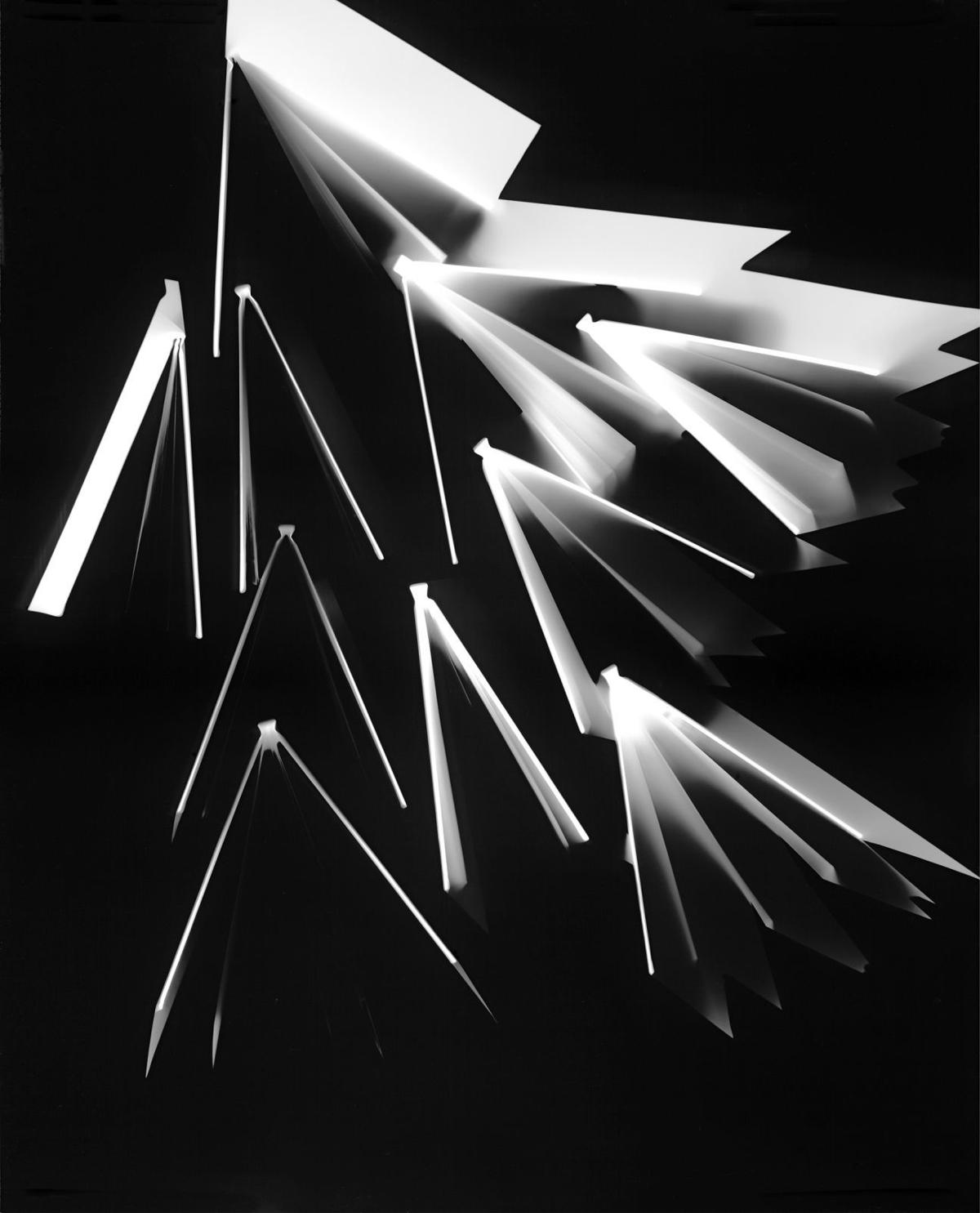 Photograms:Literary Untitled 52