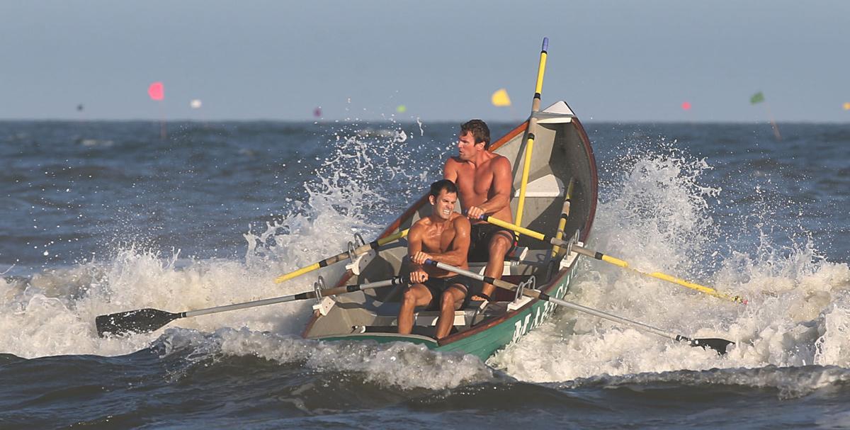 Longport hosts South Jersey Lifeguard Championships ...