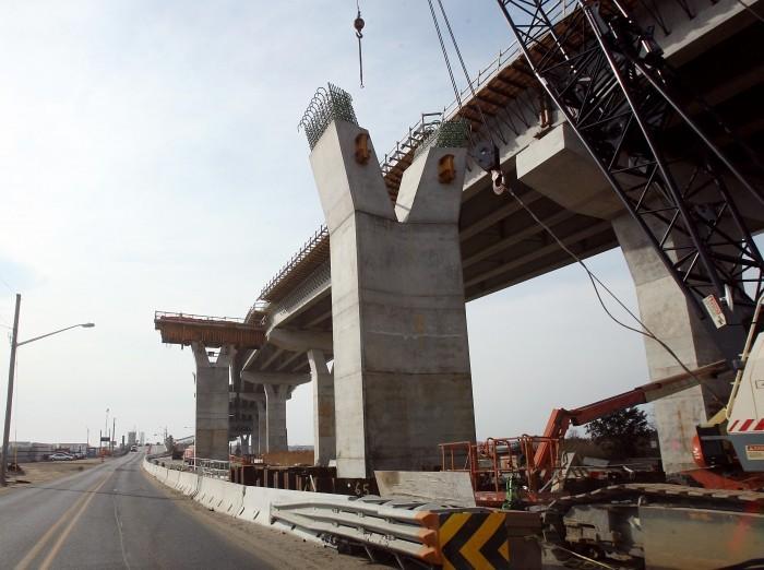 Rt 52 Bridges