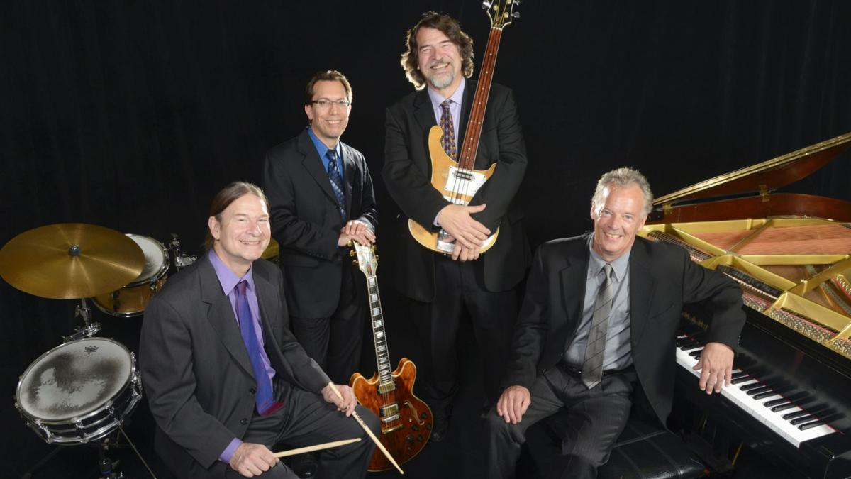 5 things to know about the South Jersey Jazz Society's summer concert series