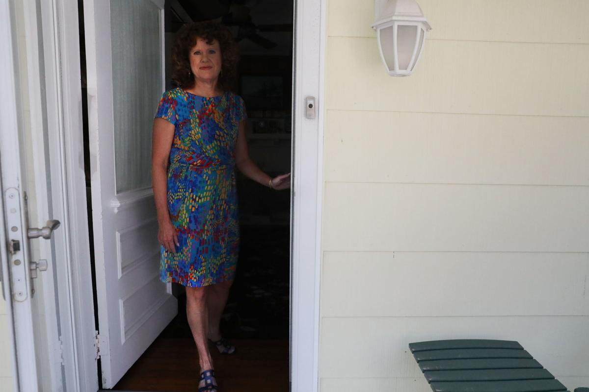 Lovefraud Donna Andersen