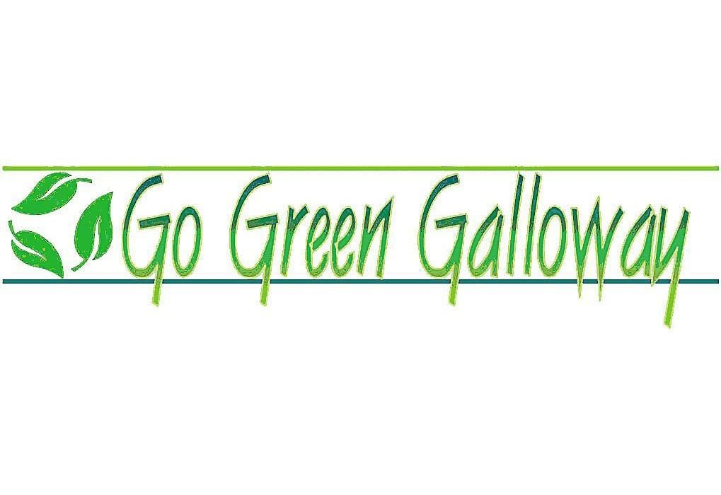 Go Green Galloway