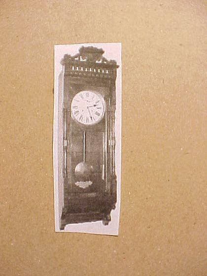 Antiques & Collectibles: Ansonia wall clock is a ticking treasure