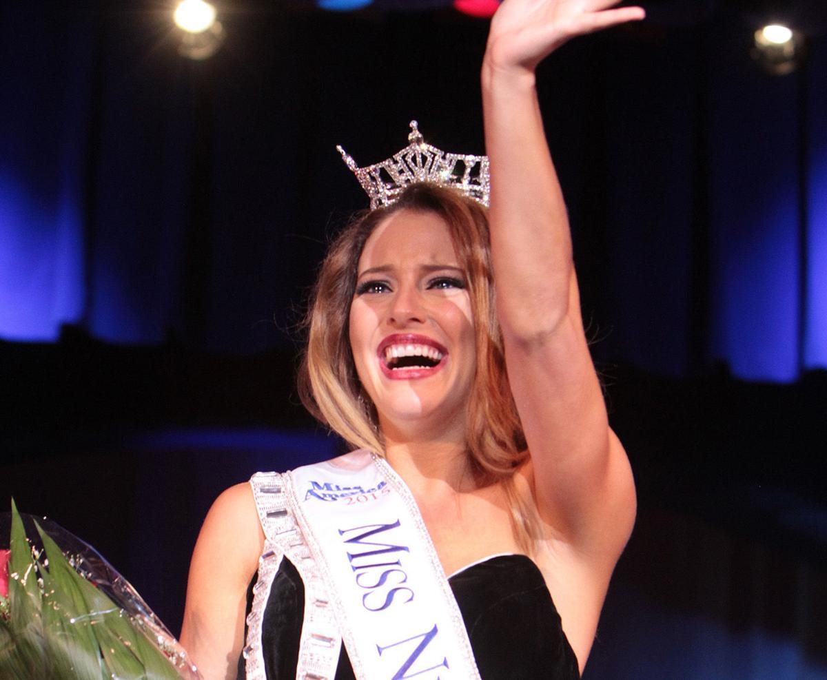 Miss NJ Finals