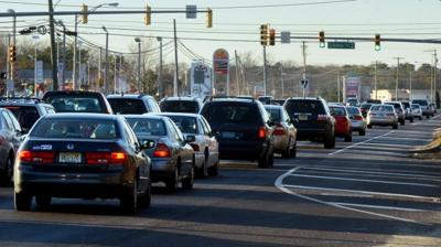 State considers altering signal light timing to ease Black