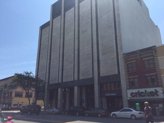 CitiCenter Building in Atlantic City 1300 Atlantic Avenue
