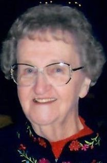 Costello, Winifred (Winnie)