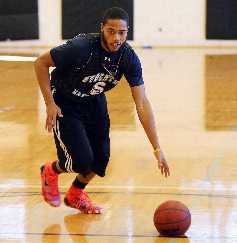Stockton Basketball