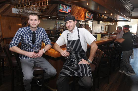 The Avenue in Egg Harbor City focuses all its efforts on 'nothing but the food'
