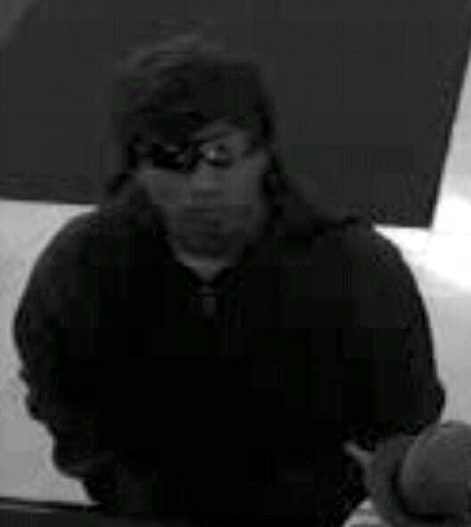 alleged robber