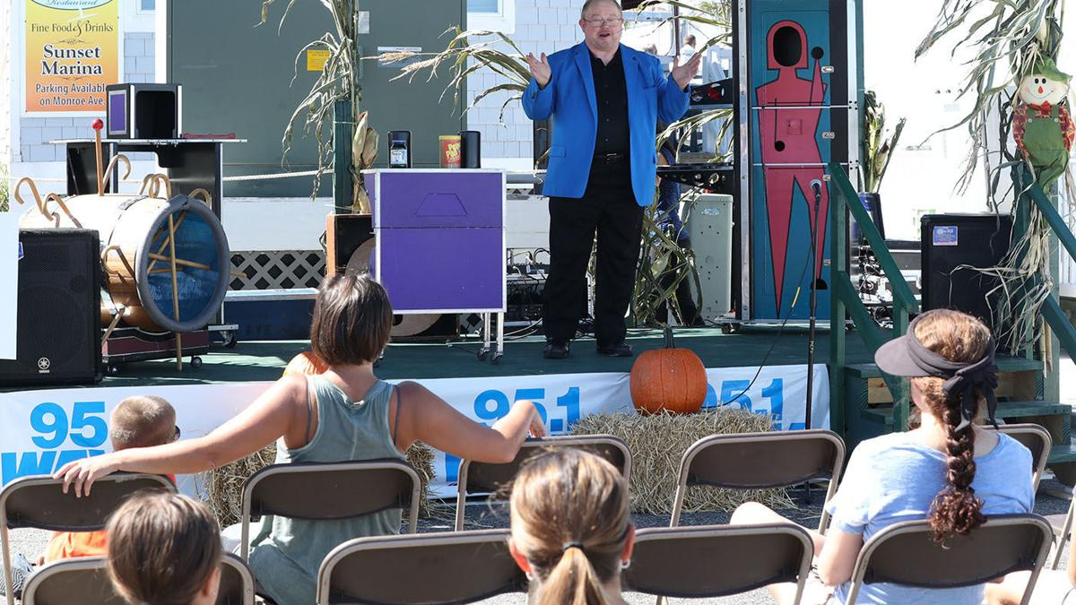 Photos from the Margate Fall Funfest