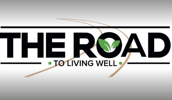 Road To Living Well logo