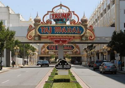 Trump Taj