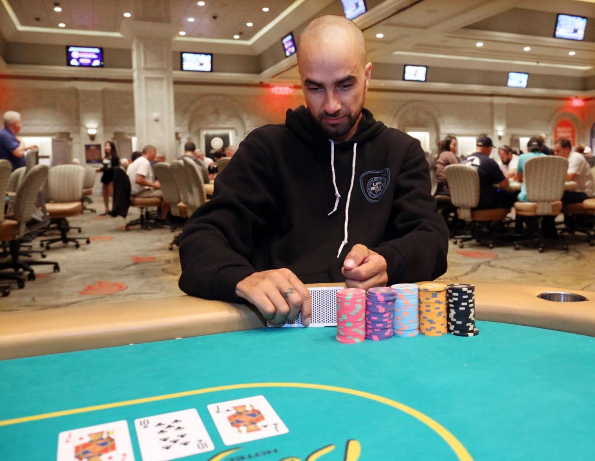 Poker Will Eventually Return To Atlantic City Casinos But When Is Anybody S Guess Local News Pressofatlanticcity Com