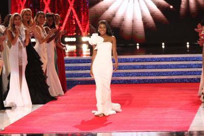 Miss America Final