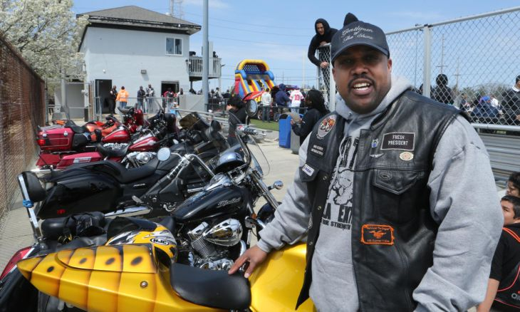 Motorcycle Clubs in South Jersey