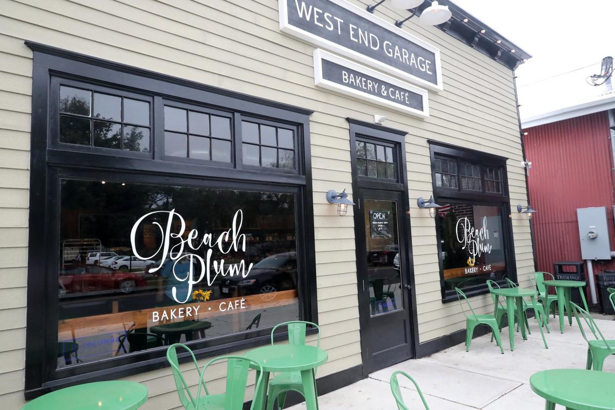 Farm To Bakery Is The Newest Trend At Beach Plum Bakery